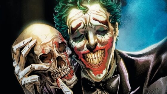 Carpenter Joker Banner 560x315 - Exclusive Interview: John Carpenter & Anthony Burch Talk JOKER: YEAR OF THE VILLAIN Comic!