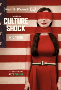 Culture Shock Poster 203x300 - Gigi Saul Guerrero Signs First-Look Deal with Blumhouse