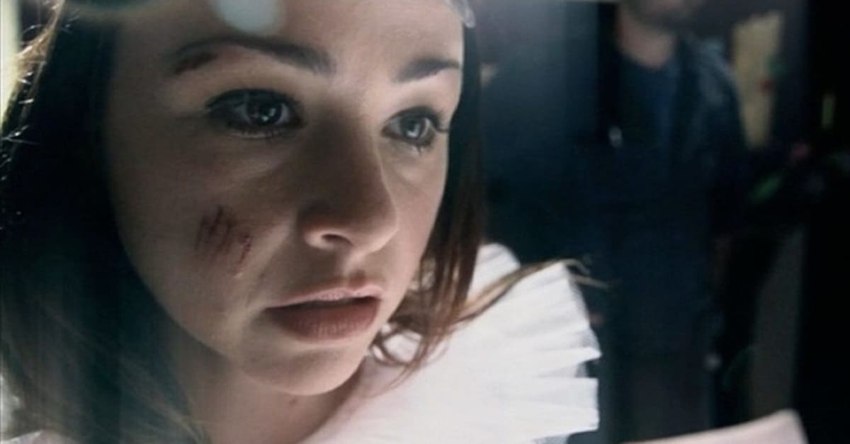 Danielle Harris Banner - Danielle Harris Wants to Come Home in Another HALLOWEEN Movie