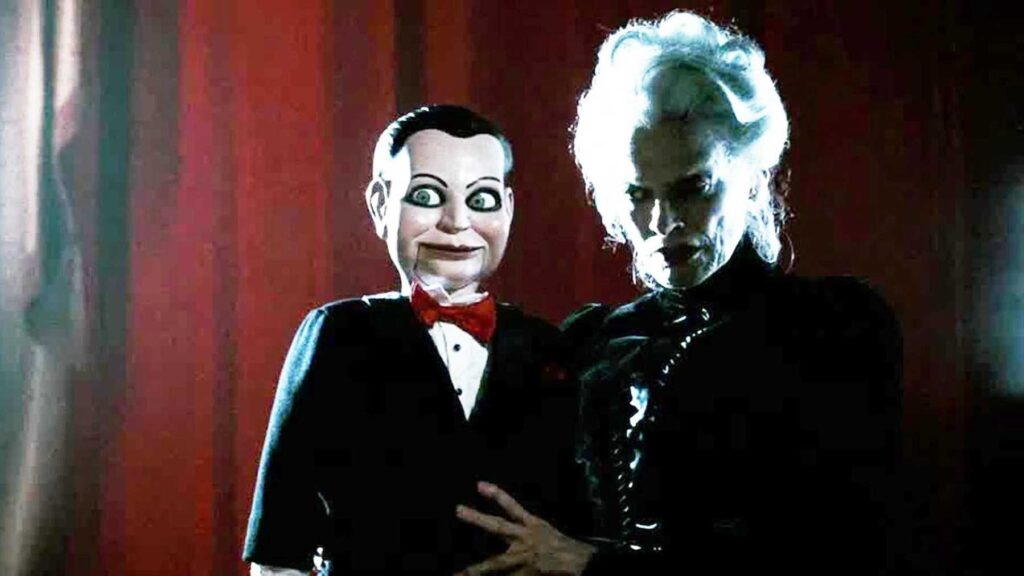 Dead Silence 1024x576 - Video Honors 10 Awesome Horror Villains We Only Met Once