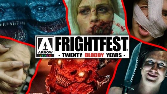 Fright Fest 2019 Banner 560x315 - Images from RABID Remake Get Soska Sisters Suspended from Twitter