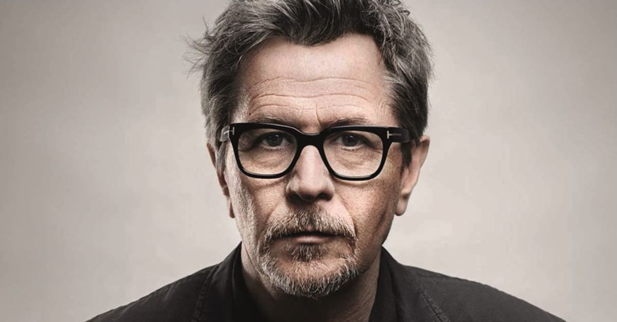 Gary Oldman Banner - THE SHALLOWS Writer Takes Horror to the High Seas with MARY Starring Gary Oldman