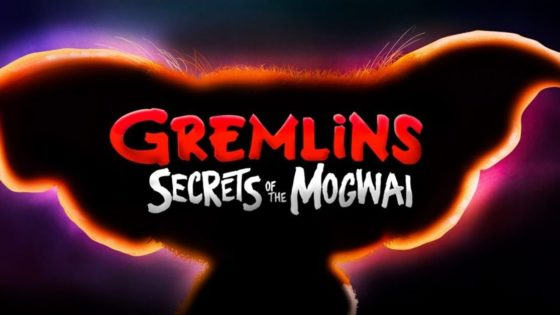 Gremlins prequel banner 560x315 - GREMLINS Animated Prequel Series SECRETS OF THE MOGWAI in the Works!