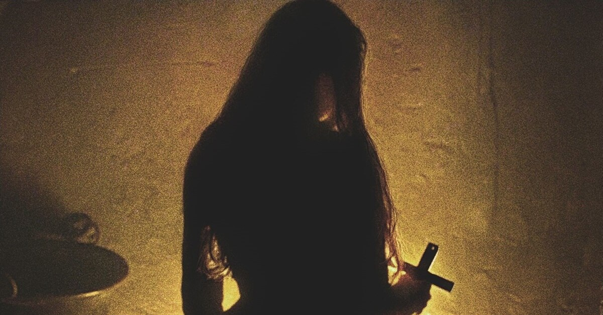 Gwen Banner - Period Horror GWEN Arrives on Blu-ray/DVD in October
