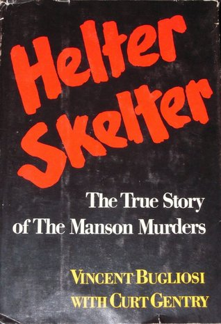 Helter Skelter 3 - Did You Make the Connection? 3 FROM HELL Poster Pays Homage to the Most Popular True Crime Novel Ever