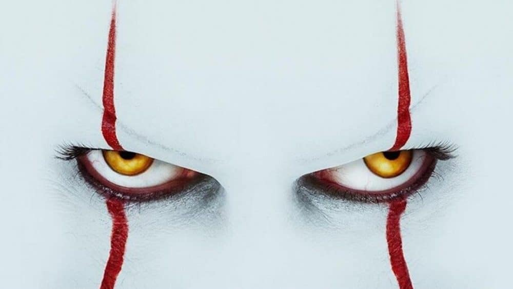 IT Chapter 2 banner 1000x563 - Latest Trailer for IT: CHAPTER TWO Will Freak You Out!