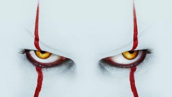 IT Chapter 2 banner 560x315 - Latest Trailer for IT: CHAPTER TWO Will Freak You Out!