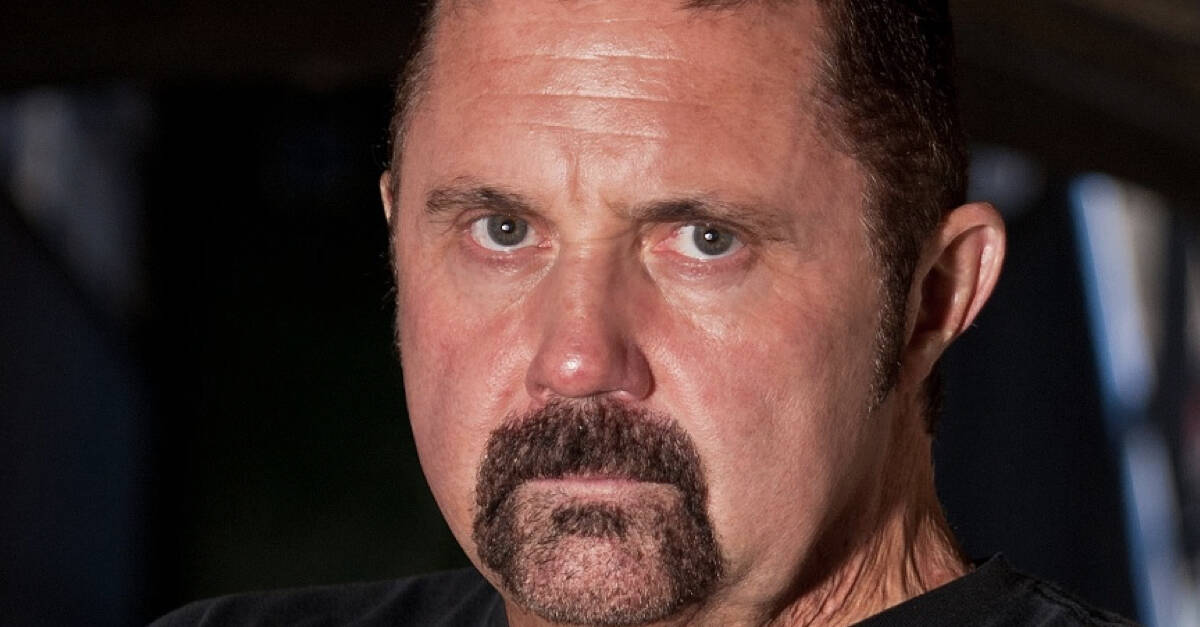 Kane Hodder DC Image.001 - Kane Hodder Opens up in a Big Way on FANGORIA's CASUALTY FRIDAY