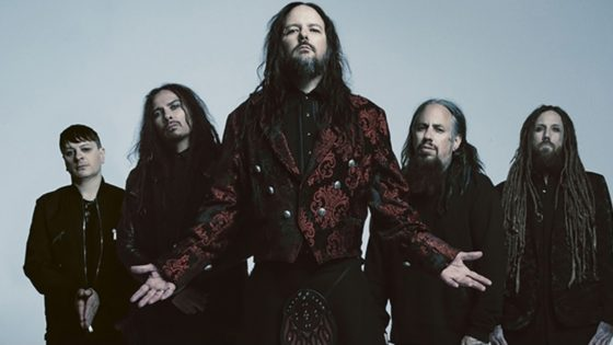 "Korn banner 560x315 - Battle an Alien Plague in 2nd Video for ""You'll Never Find Me"" by KORN"