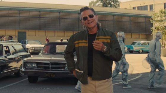 "Kurt Russell Banner 560x315 - Meet Kurt Russell as ""Stuntman Randy"" in Clip from ONCE UPON A TIME IN HOLLYWOOD"