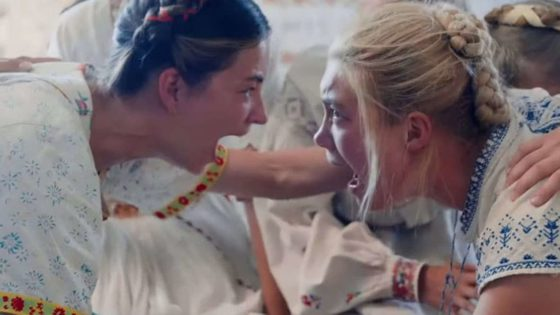 Midsommar Banner 560x315 - Nothing But Spoilers! Insider Video Breaks Down That Shocking Ending of MIDSOMMAR