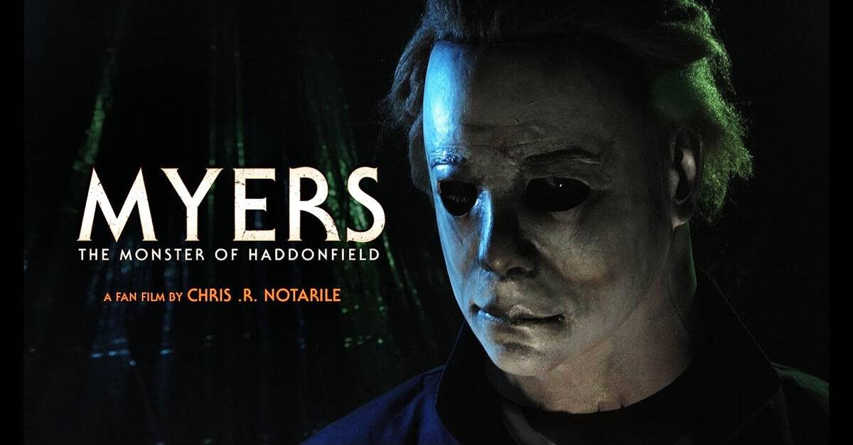 The MONSTER Has Come Home! Watch Part 3 of Michael Myers Fan Film Trilogy THE EVIL OF HADDONFIELD Now! - Dread Central