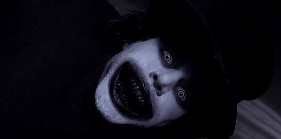 Mr Babadook - Video Honors 10 Awesome Horror Villains We Only Met Once