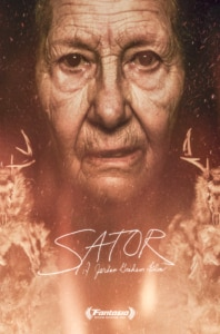 Satorposter 198x300 - Fantasia 2019: SATOR Review – An Intimate Story of Handcrafted Dread