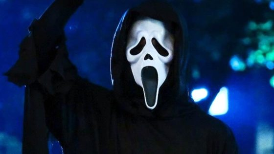 Scream Ressurection Banner 560x315 - Image Gallery: Meet the Cast of SCREAM: RESSURECTION & Welcome Back Classic Ghostface!