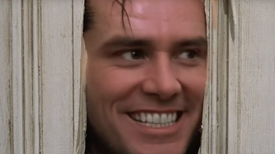 Shining Deepfake Banner 560x315 - A Couple New Deepfakes of THE SHINING Starring Jim Carrey Hit the Internet