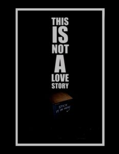 THE SPECIAL poster 232x300 - THE SPECIAL Review - Director Harrison Smith Invites Us To Come Inside The Box