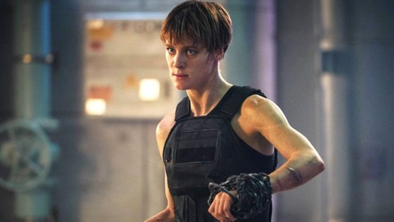 """Terminator Dark Fate Banner 560x315 - Tim Miller Explains Why TERMINATOR: DARK FATE Will """"Scare the F***"""" Out of Misogynists"""