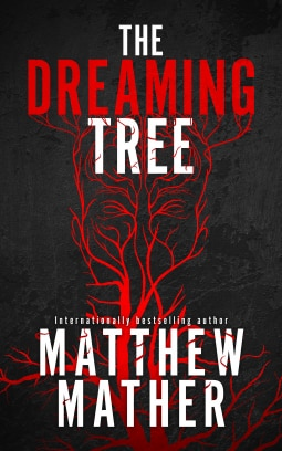 The Dreaming Tree Cover - Exclusive Trailer Premiere: Gothic Horror & Sci-fi Collide in THE DREAMING TREE