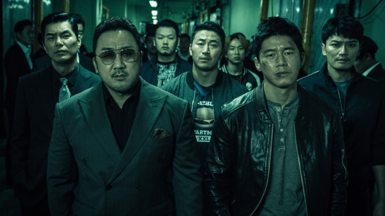 The Gangster The Cop The Devil feature image 560x315 - Fantasia 2019: THE GANGSTER, THE COP, THE DEVIL Review - Don Lee is a BAMF Yet Again