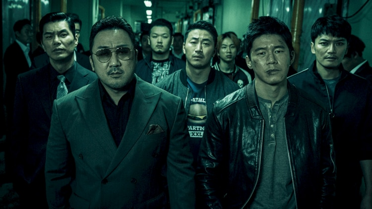 The Gangster The Cop The Devil feature image 750x422 - Fantasia 2019: THE GANGSTER, THE COP, THE DEVIL Review - Don Lee is a BAMF Yet Again