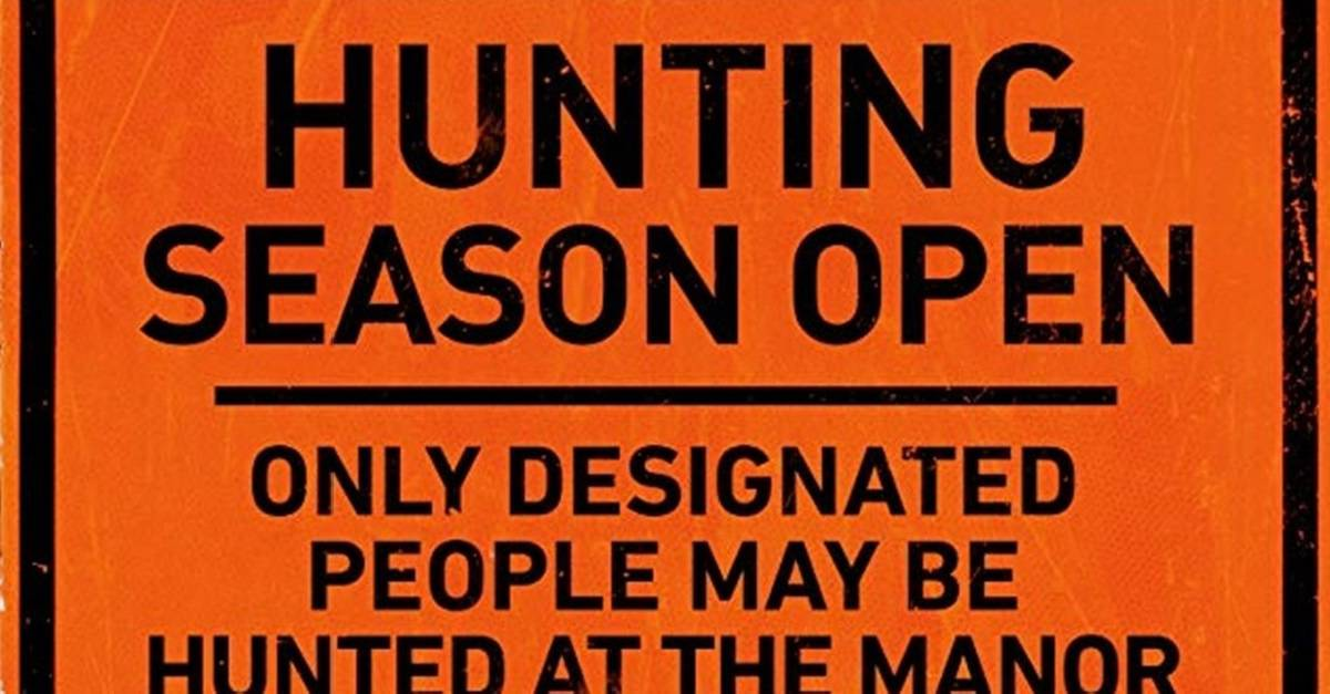 The Hunt Banner - THE HUNT Director (Finally) Weighs In on the Film's Controversial Cancellation