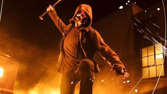 The Purge S2 Banner 560x315 - Trailer: THE PURGE Season 2 Will Commence This Fall