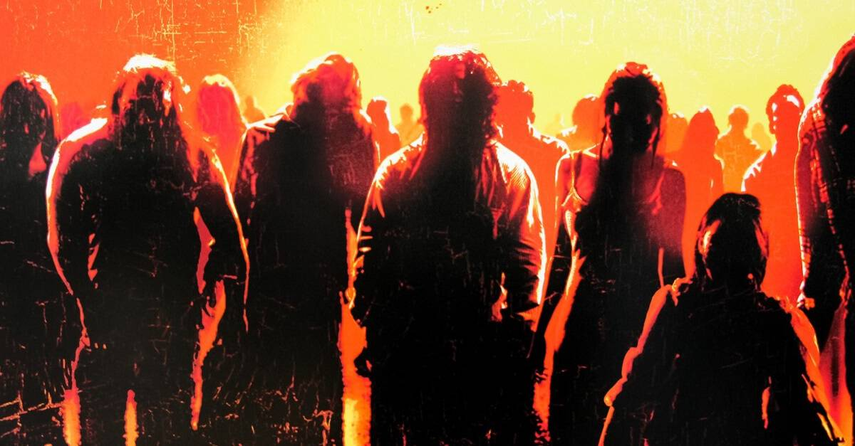 Zombies banner - Filming Has Started and Full Cast Announced for Zack Snyder's ARMY OF THE DEAD