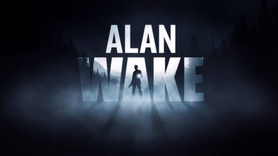 alan wake 560x315 - ALAN WAKE Publishing Rights Revert To Remedy - Is CONTROL A Secret ALAN WAKE Game?
