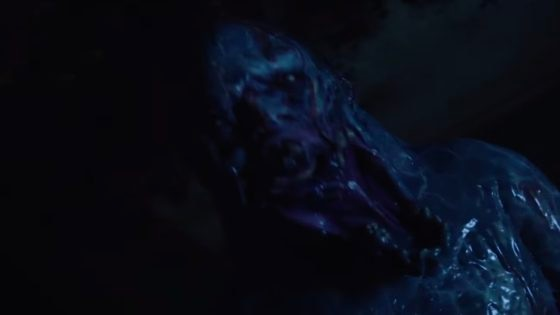 creepshowtrailerbanner 560x315 - Trailer: Shudder's CREEPSHOW Teases A Wickedly Fun Time