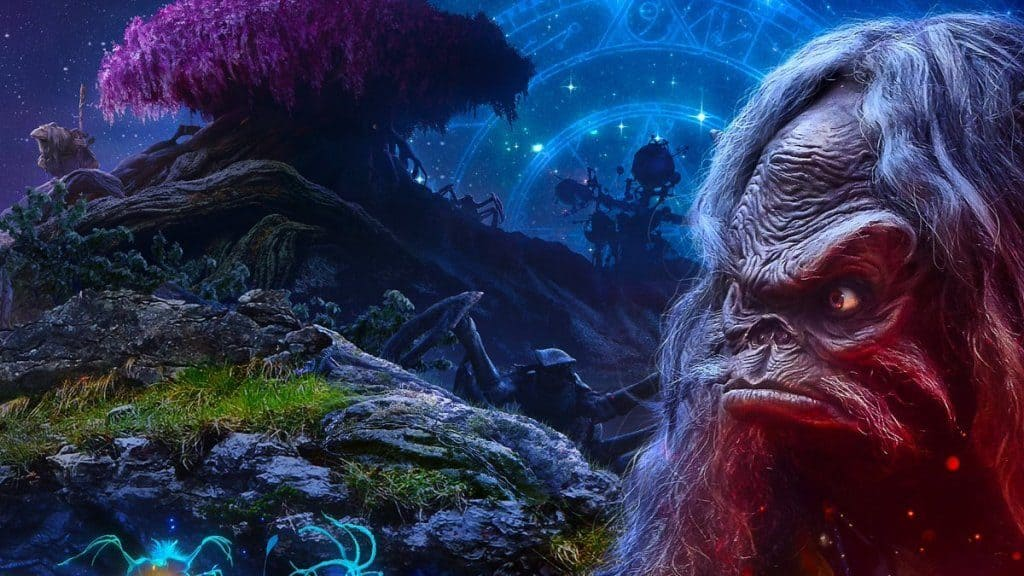 dark crystal 6 1024x576 - Dazzling Promo Art for THE DARK CRYSTAL: AGE OF RESISTANCE Coming to Netflix