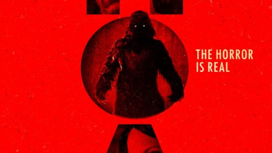 hoaxbanner 560x315 - DREAD Presents: HOAX Trailer And Poster Ushers In A New And Terrifying Bigfoot