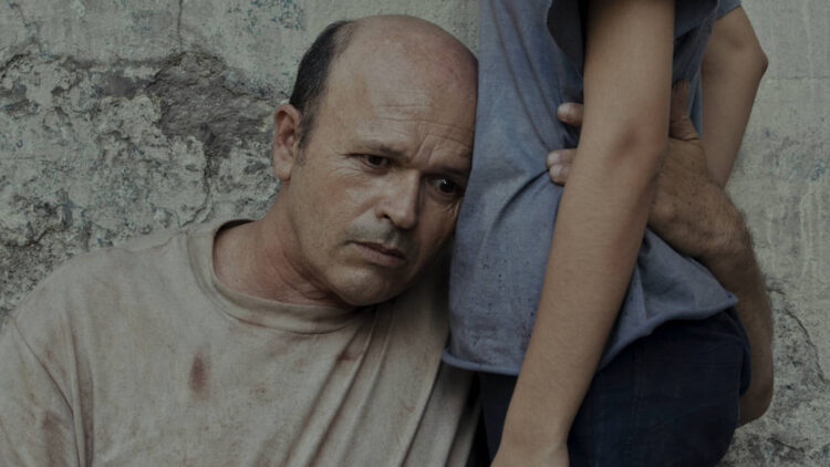 isthatyoubanner 750x422 - Exclusive Trailer For Cuban Psychological Horror Film IS THAT YOU? (¿ERES TÚ, PAPÁ?)