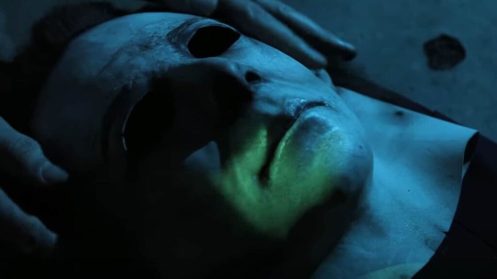 myers fan film 0 1024x576 - The MONSTER Has Come Home! Watch Part 3 of Michael Myers Fan Film Trilogy THE EVIL OF HADDONFIELD Now!