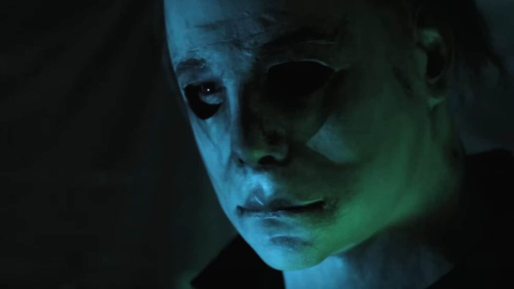 myers fan film 1 1024x576 - The MONSTER Has Come Home! Watch Part 3 of Michael Myers Fan Film Trilogy THE EVIL OF HADDONFIELD Now!