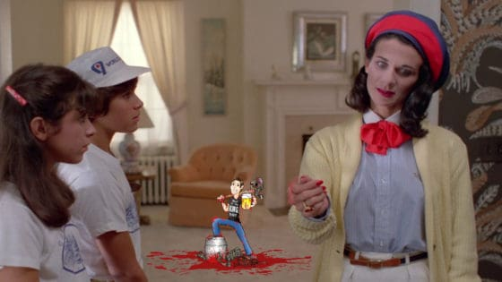 sleepaway camp dwtd 560x315 - Drinking With The Dread: Pack Your Bags And Booze For SLEEPAWAY CAMP!