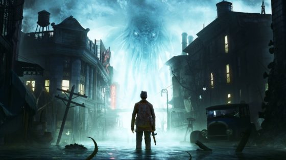 the sinking city featured 560x315 - THE SINKING CITY Review - That Sinking Feeling Isn't Bad Fish