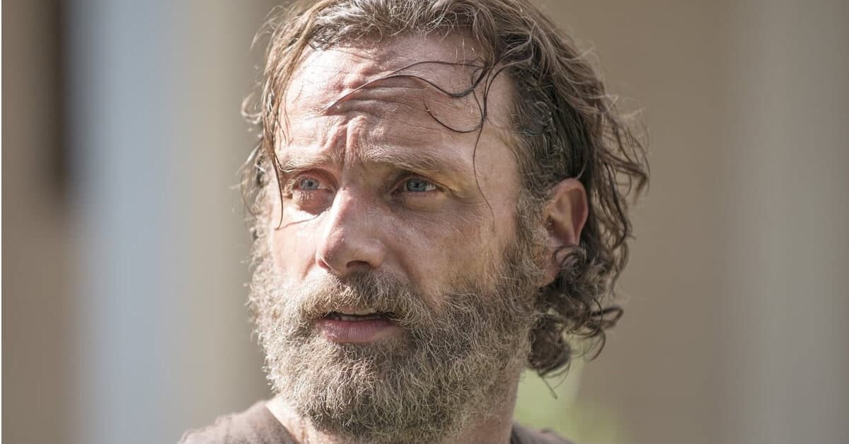 the walking dead rick grimes 1 - Merchandise Dedicated To Rick Grimes From THE WALKING DEAD Will Be Sold At The San Diego Comic-Con