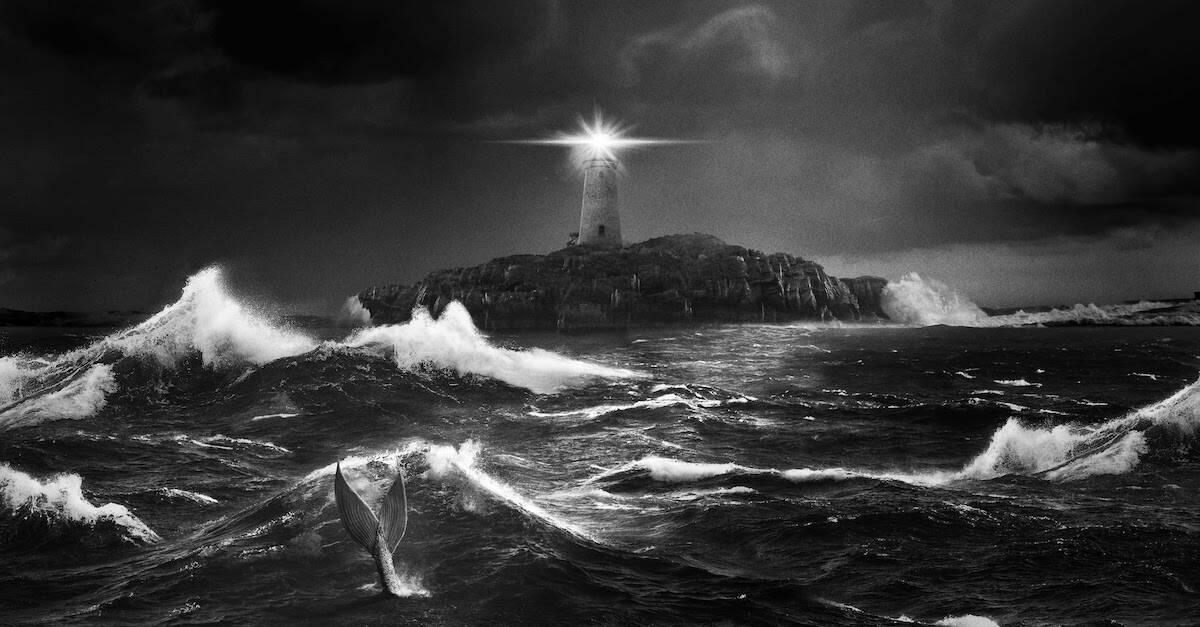 thelighthousebanner - THE WITCH's Robert Eggers Releases Trailer For THE LIGHTHOUSE