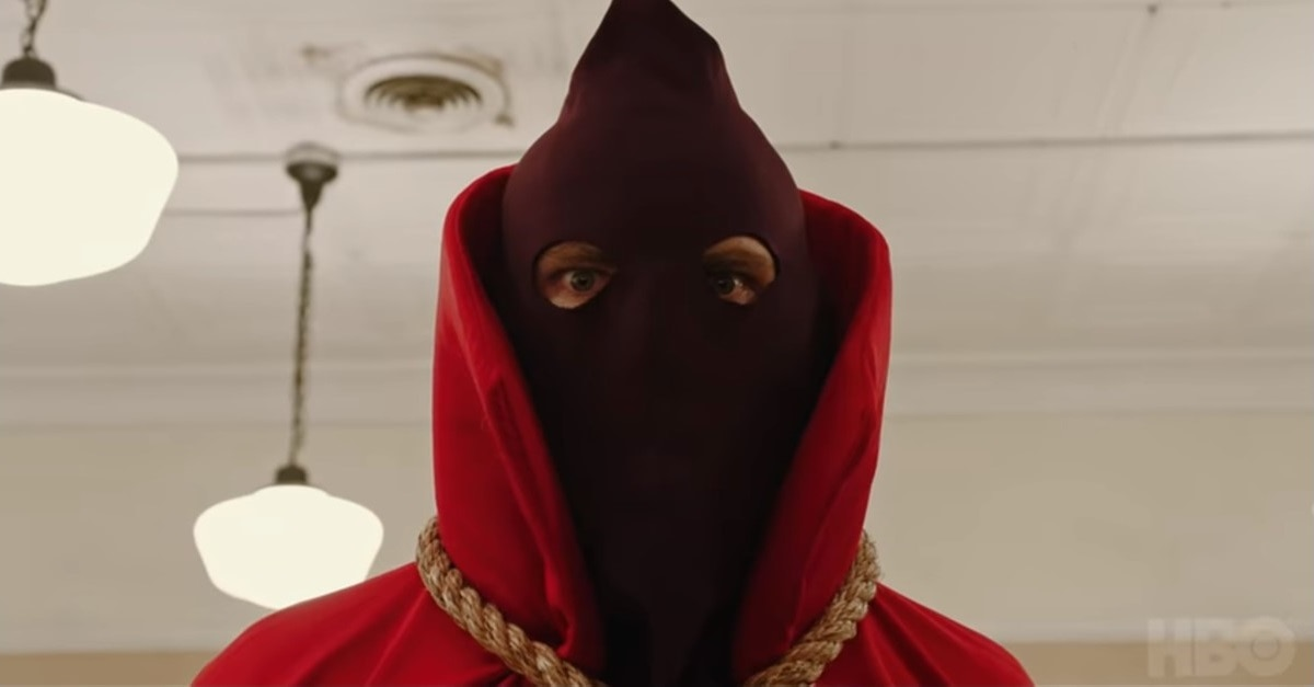 watchmen banner - Trailer: HBO's WATCHMEN Makes Superheros Scary