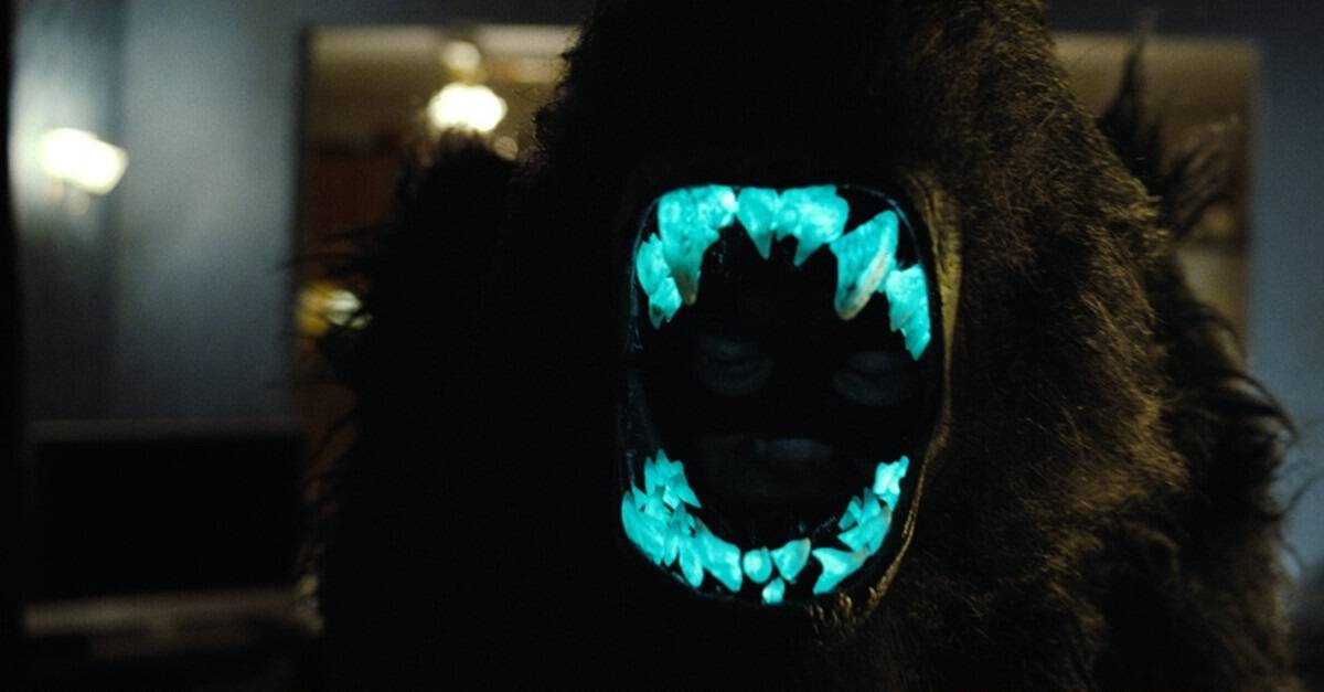Attack the Block Banner - A QUIET PLACE Writers Reveal Surprising Inspirations for the Aliens in Early Visual Look Book