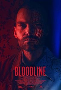 Bloodline Poster 202x300 - Momentum Pictures to Release Blumhouse's BLOODLINE This Fall
