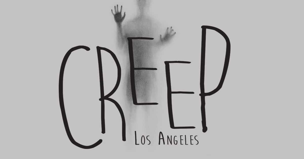 Creep LA banner - CREEP L.A. is Back for 2019 with HAUS OF CREEP!