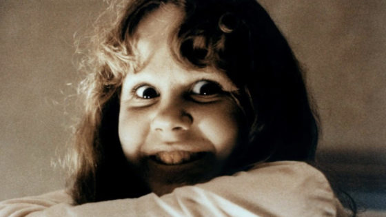 DC Exorcist .001 560x315 - When is the Right Time to Show your Children THE EXORCIST? Parenting Advice from CASUALTY FRIDAY