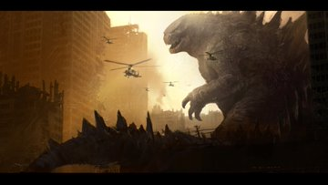 Michael Dougherty Drops a Gaggle of Concept Art Images from GODZILLA: KING OF THE MONSTERS - Dread Central