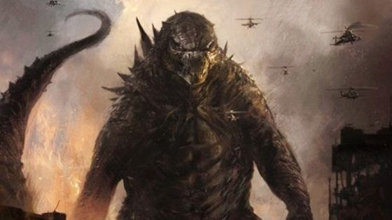 Godzilla Concept Art Banner 560x315 - Michael Dougherty Drops a Gaggle of Concept Art Images from GODZILLA: KING OF THE MONSTERS