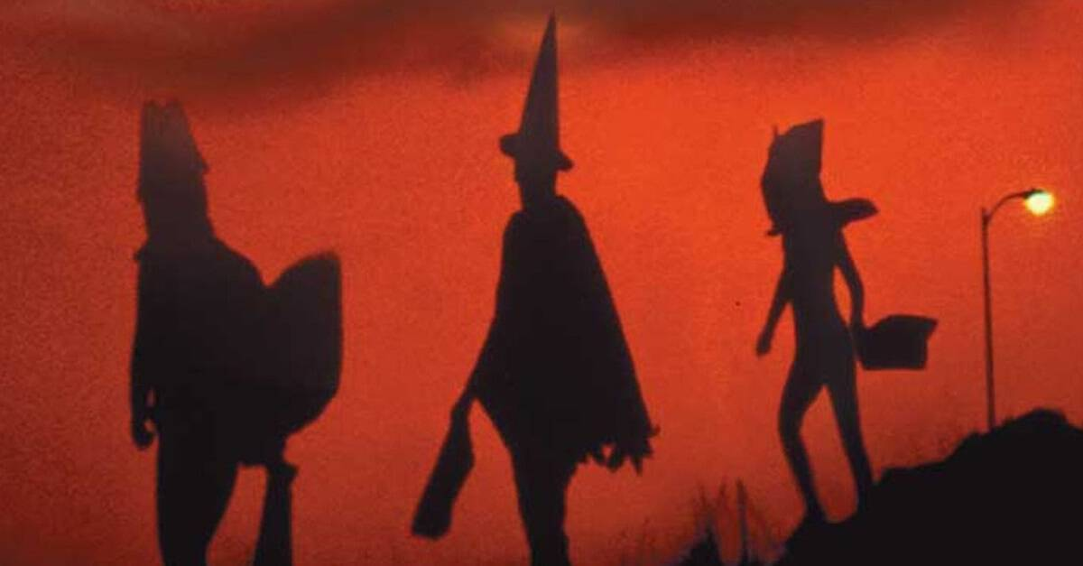 Halloween 3 Banner - SEASON OF THE WITCH Star Wants to Be in the New HALLOWEEN Movies