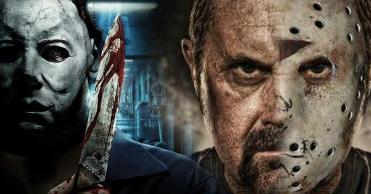 Hodder Banner - Kane Hodder Still Wants to Play Michael Myers in a HALLOWEEN Movie