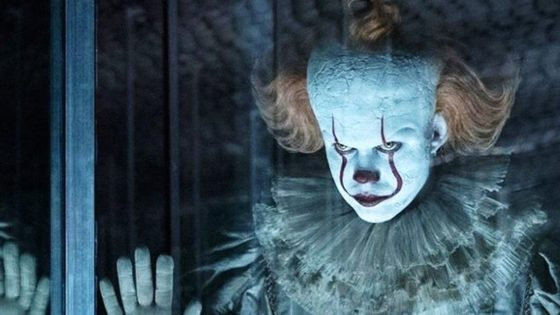 IT Chapter Two Banner 560x315 - Producers Considered Turning IT: CHAPTER TWO into 2 Movies