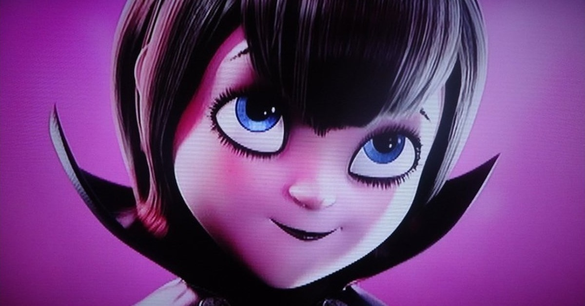 Mavis banner - Miley Cyrus Reveals Very Adult Reason She Was Fired from Family-Friendly HOTEL TRANSYLVANIA